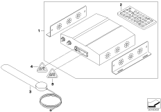 DVB-T set-top box