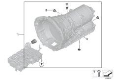 GA8HP50Z small parts