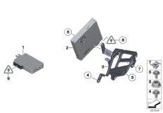 TV module / video switch