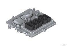 Base control unit DME / MEVD 172G