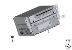 Car Infotainment Computer