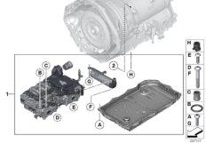 GA8HP50Z mechatronics