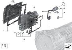 GS7D36SG mechatronics