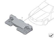 Camera-based driver assistance system