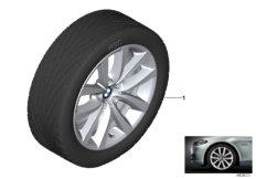 BMW LA wheel, V spoke 331 - 19''