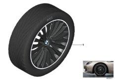 """BMW LA wheel multi spoke 410 - 20"""""""