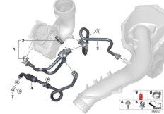 Tank vent valve / lines
