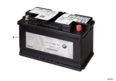 Original BMW battery