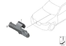 Driver Camera System