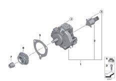 High-pressure pump